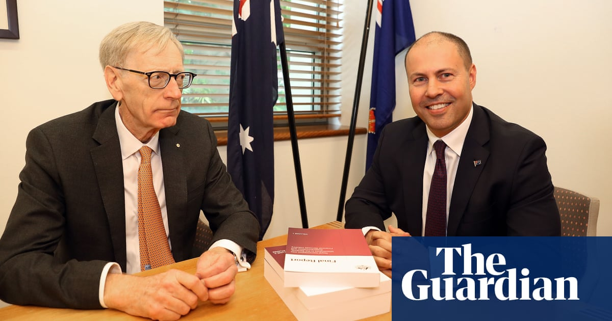 Banking royal commission: most recommendations have been abandoned or delayed – The Guardian