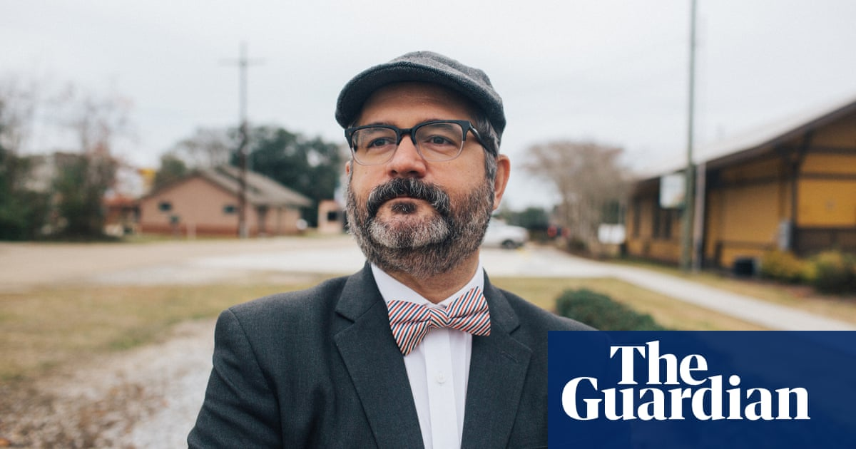 'Humans need the ritual of saying goodbye': the Covid life of a small-town funeral director