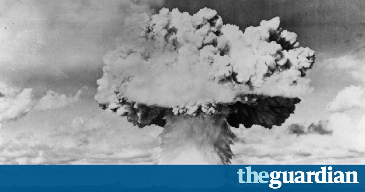 Sign up to the UN ban on nuclear weapons | Letters