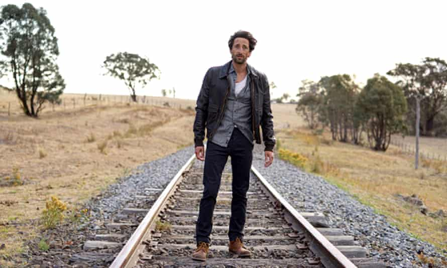 Adrien Brody plays a psychologist with a complex past in Backtrack.