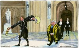 Steve Bell 100119 cartoon