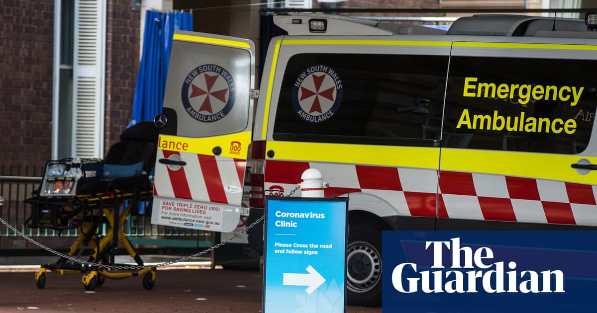 One-fifth of patients attending hospital from hotel quarantine suffered mental health emergencies