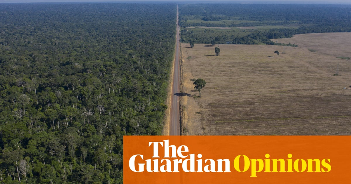 D  espite increasing global concern, Jair Bolsonaro is determined to expand his exploitation of Brazil's crucial natural resources. His latest proje