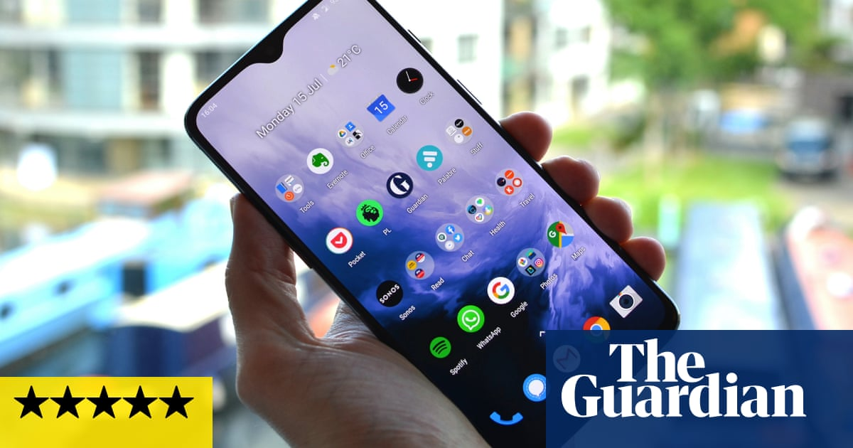 OnePlus 7 review: competition-beating performance for less