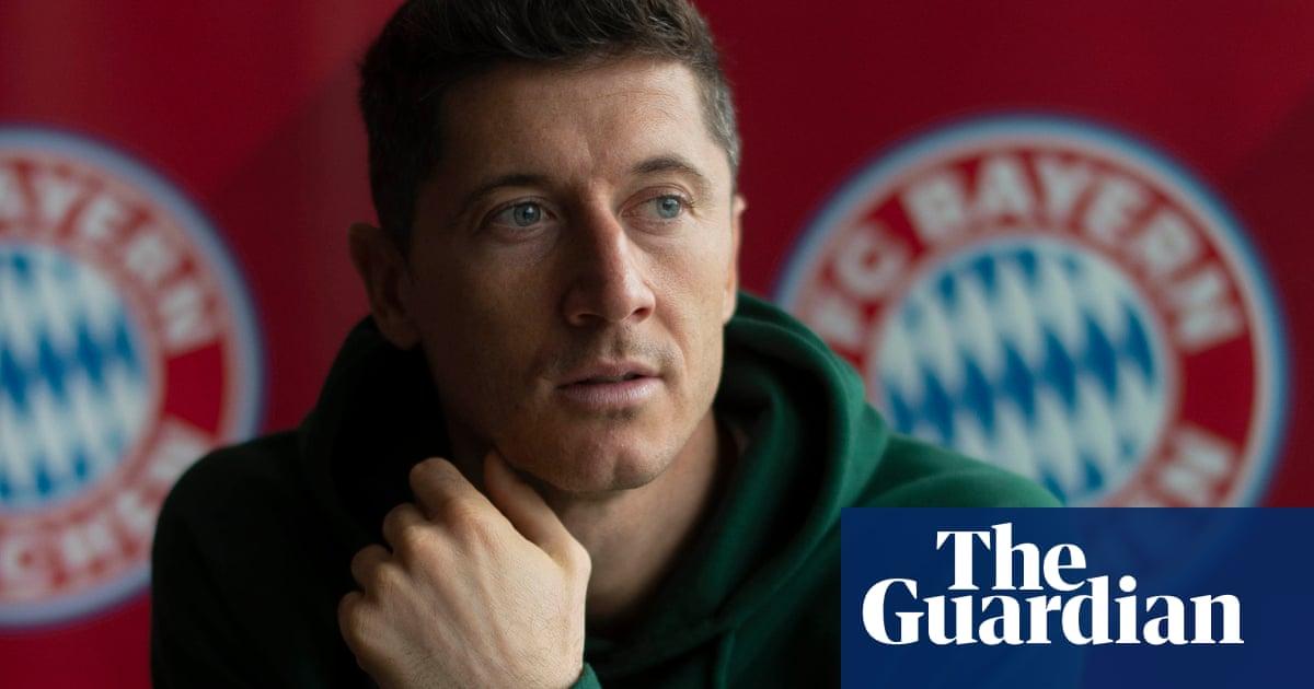 Robert Lewandowski: I still believe Bayern will win the Champions League final