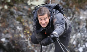 Discovery's non-live programmes such as Bear Grylls: Born Survivor will no longer be broadcast from London.