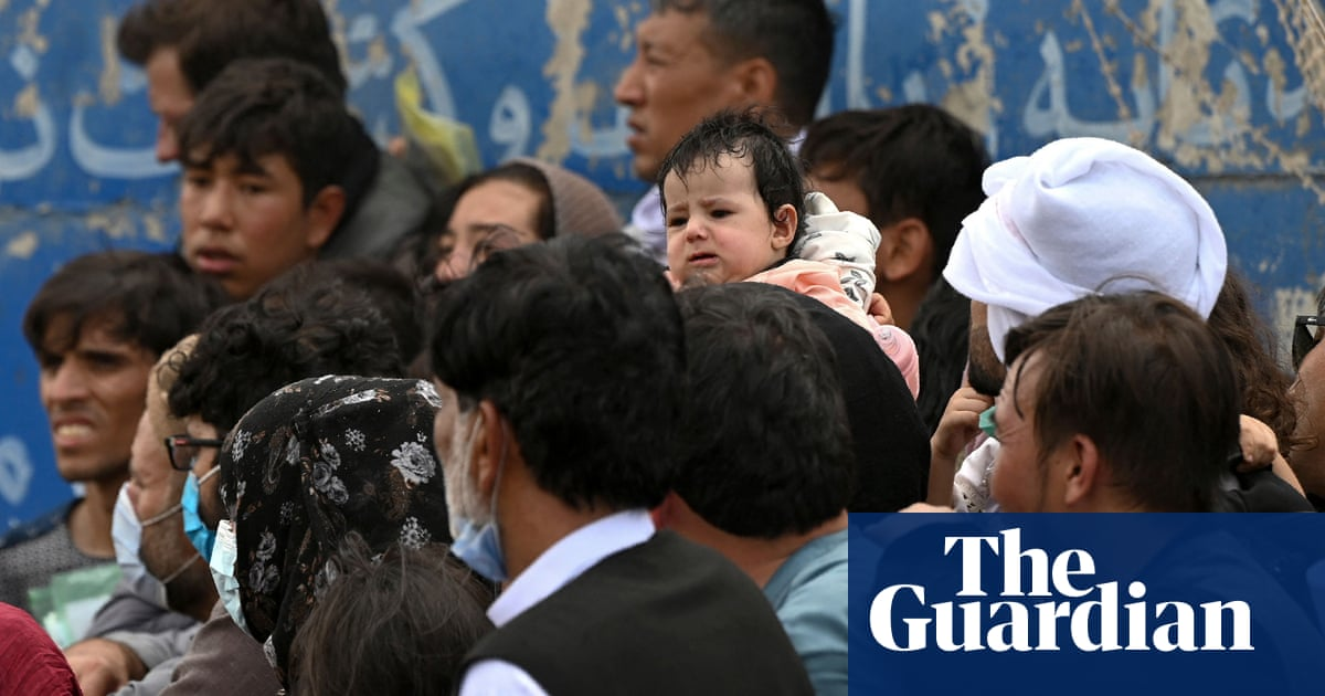 Home Office asylum pressures mounting amid Afghanistan crisis