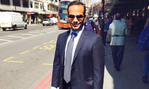 George Papadopoulos. The White House said last year Papadopoulos, 31, had 'a minimal role, if one at all' in the campaign.