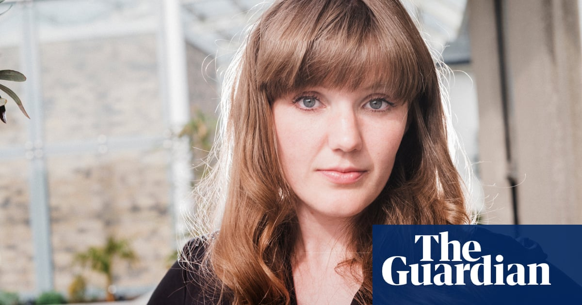 Peach by emma glass review turning anguish into art books the peach by emma glass review turning anguish into art books the guardian fandeluxe Image collections