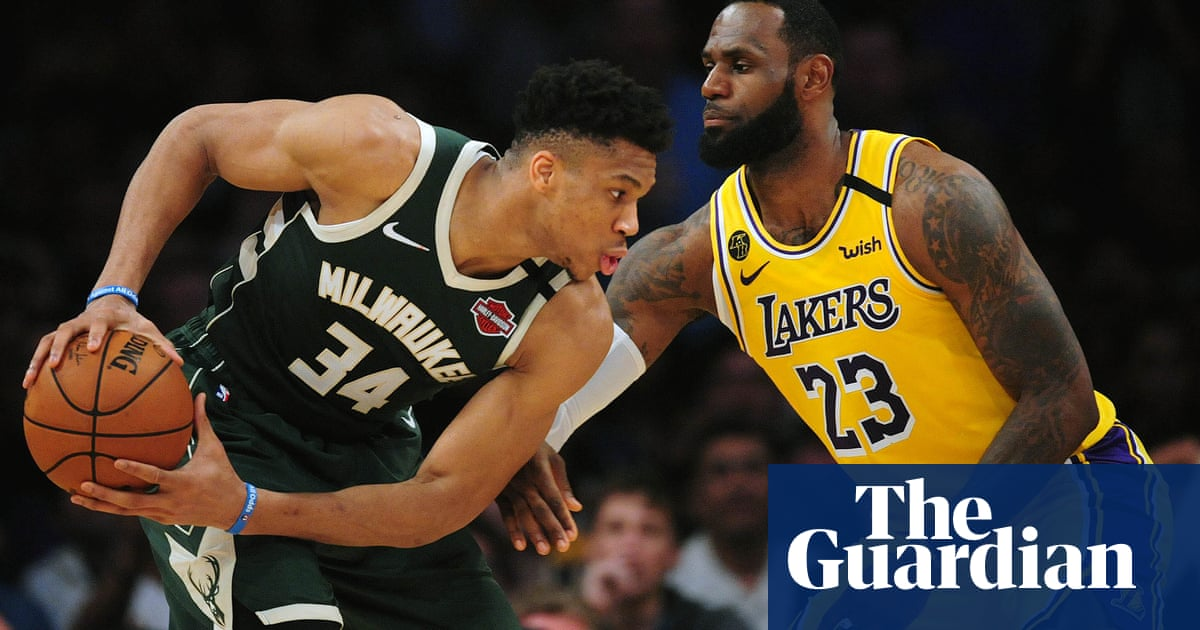 NBA owners approve 22-team format to restart season in Florida by 29-1 vote
