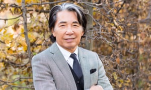 FILE: Fashion Designer Kenzo Takada Dies Aged 81 From Covid-19(Photo by Richard Bord/Getty Images)