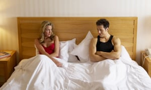Hooray! Your husband has cheated on you! Now you're a better person