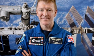Tim Peake is promoting the airshow on his Facebook page as a way to educate young people about space exploration.