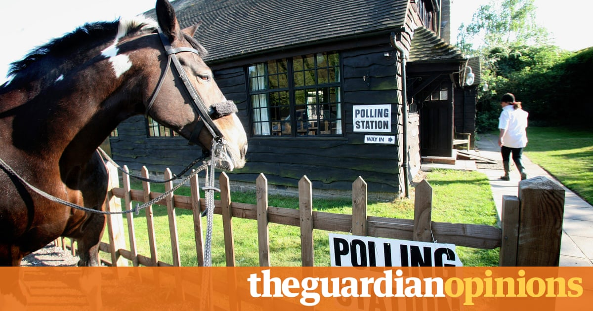 How the Conservatives lost their home counties heartland | Ian Warren