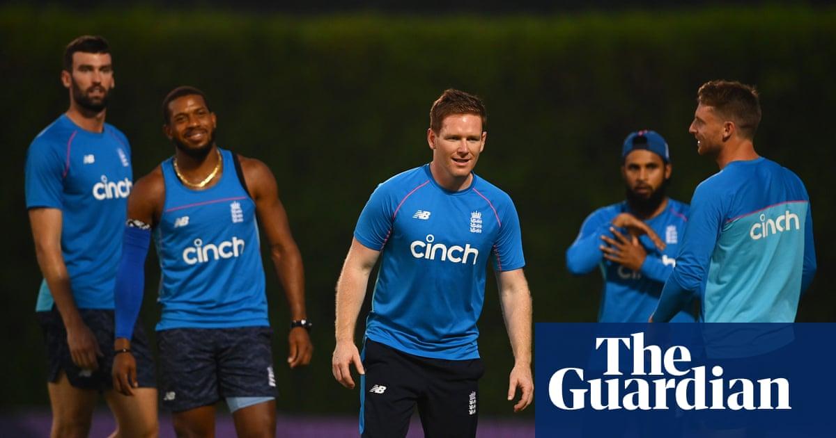 'No hiding': Eoin Morgan rallies England for T20 World Cup campaign opener