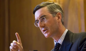 'Rees-Mogg is the perfect politician to fill a vacuum. Even his coy demurring when asked about becoming prime minister increases his stature in a party where daggers are permanently drawn.'