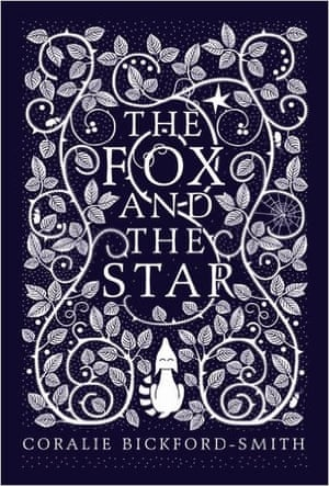 The cover of The Fox and the Star by Coralie Bickford-Smith.