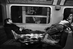 Northern line 1975
