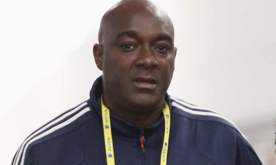The Team GB coach Lloyd Cowan specialised as a 110m and 400m hurdler before guiding several stars to global success