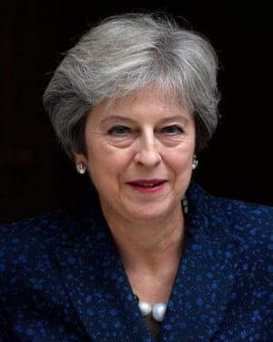 Theresa May is travelling to Austria as part of efforts to secure a Brexit deal with EU leaders.
