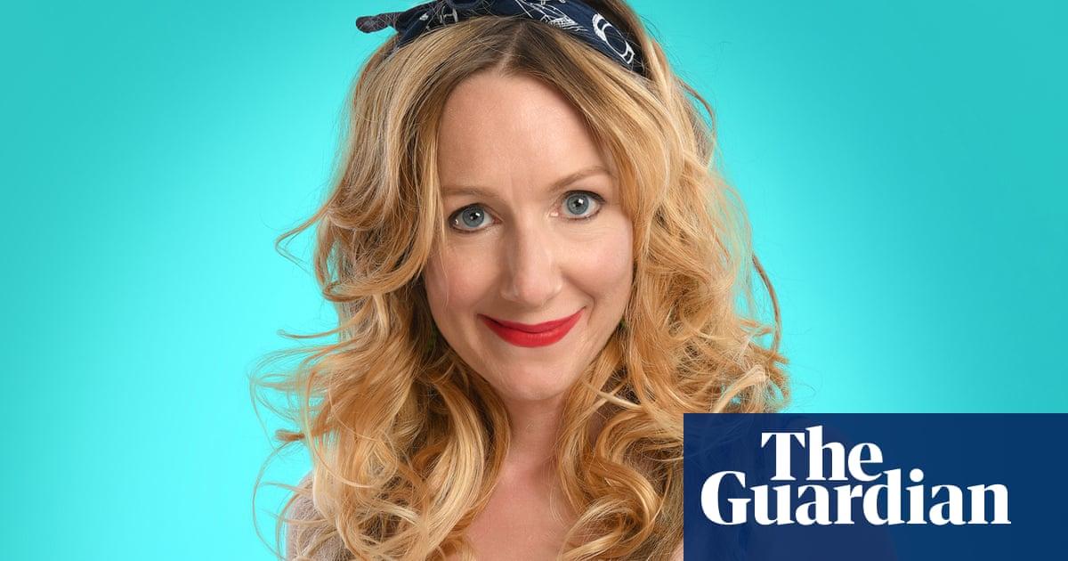 Lorelei Mathias: 'Having an ADHD brain is like having a room full of hecklers in your head'