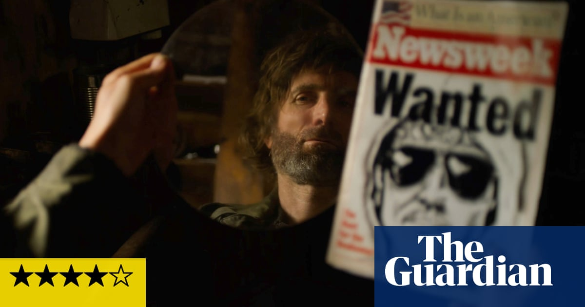 Ted K review – queasy inner life of the monkish, unhappy Unabomber