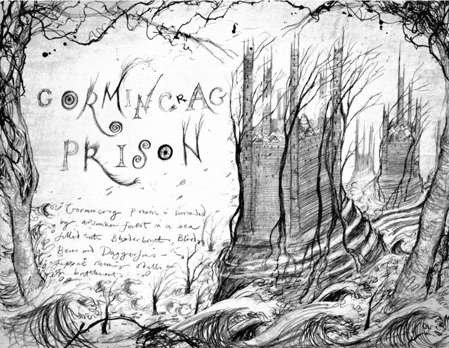 Twice Magic by Cressida Cowell.