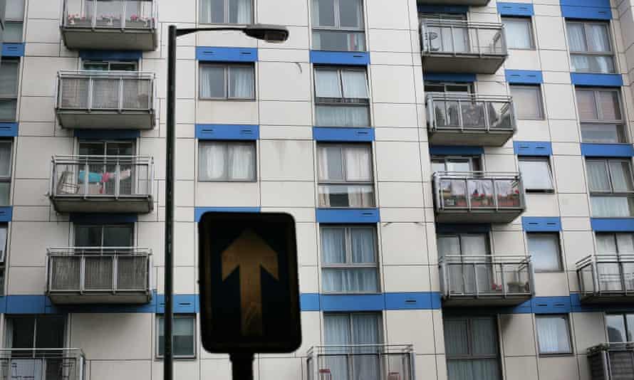 Housing in Croydon