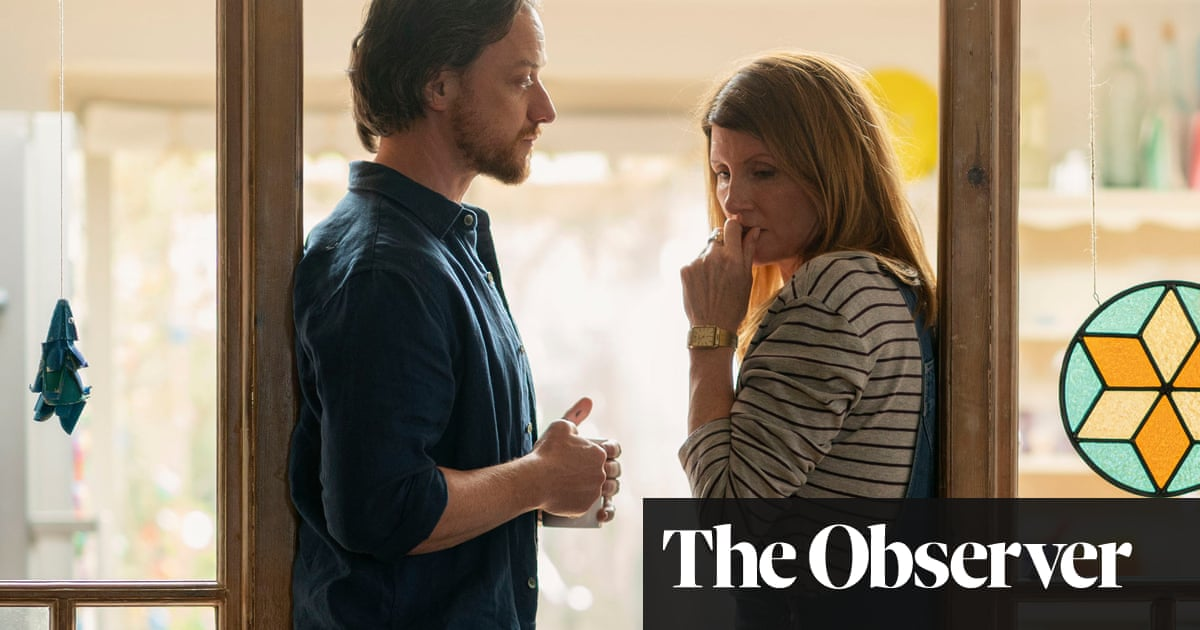 The week in TV: Together; GB News; Horizon Special: The Vaccine; We Are Lady Parts
