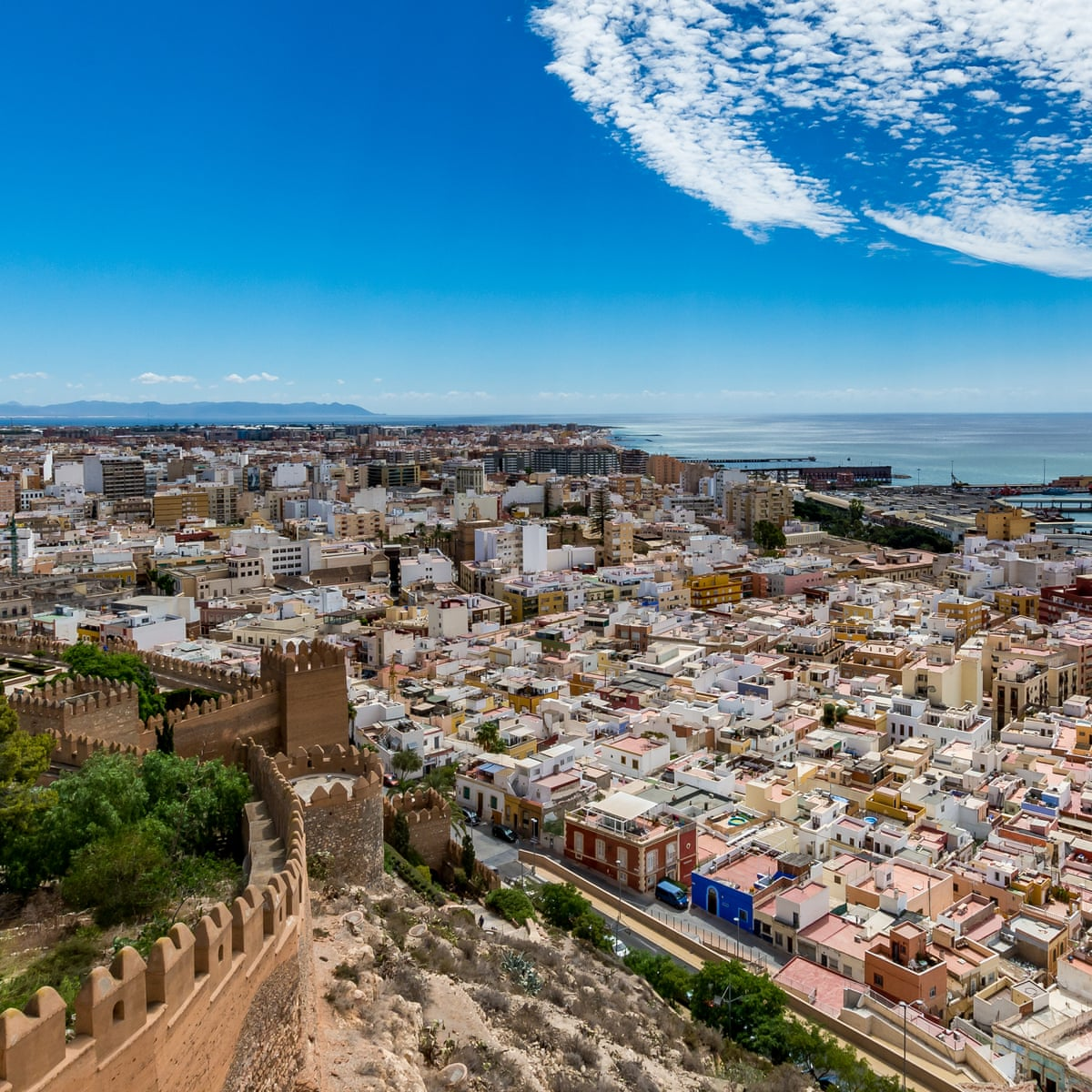 10 of the best tapas bars and restaurants in Almería, Spain ...