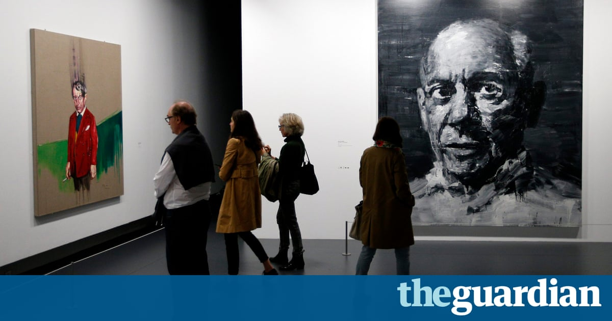 paris exhibition explores wide reaching influence of pablo picasso art and design the guardian. Black Bedroom Furniture Sets. Home Design Ideas