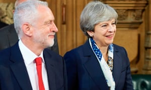 Jeremy Corbyn's back to the future socialism would be ruinous, but it is smart politics. Theresa May needs to pay attention.