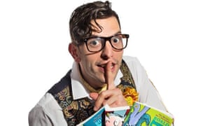 Imagination Seekers, a mischievous and inventive theatrical experience inspired by the works of Roald Dahl
