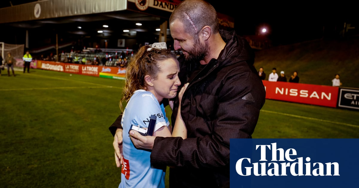 'This is bigger than the sport': Rhali Dobson scores, retires, then accepts marriage proposal from ill partner