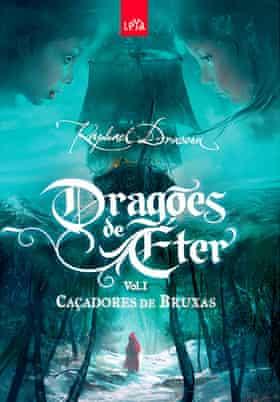 Dragões de Éter Caçadores de Bruxas