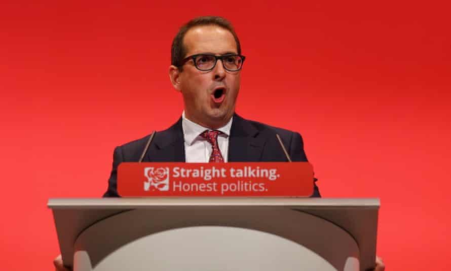 Owen Smith is thought likely to announce his candidacy soon.