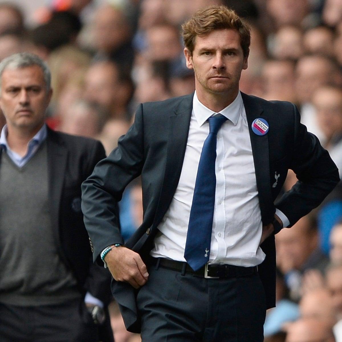 André Villas Boas Blasts Chelsea S Incredible Sacking Of José Mourinho André Villas Boas The Guardian