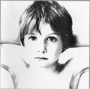 U2 – Boy.