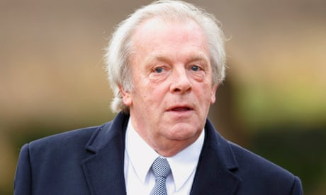 More than 200 footballers endorse call for Gordon Taylor to step down at PFA