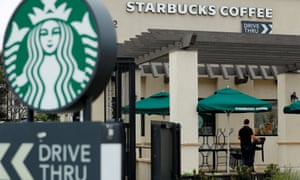 Starbucks apologized for 'any misunderstanding or inappropriate behavior'.