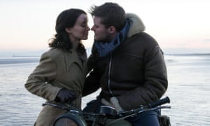 Rooney Mara and Jack Reynor in the adaptation of Barry's The Secret Scripture.