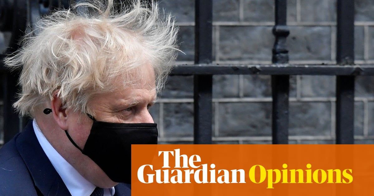 How quickly Boris Johnson's triumph has given way to doubt and instability