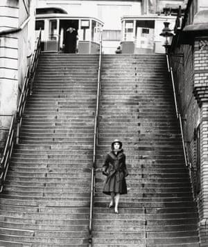 Reportage para Nino, Hamburg, St. Pauli 1958