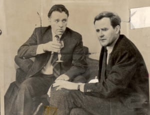 Monday briefing: Spy-fiction master John le Carré dies | World news