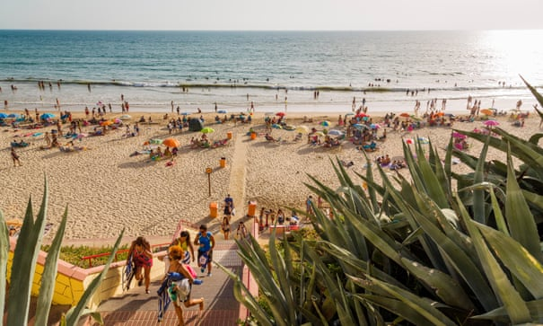 Cities by the sea: six great beach towns in Europe | Travel