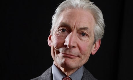 Charlie Watts: it wouldn't bother me if Rolling Stones split