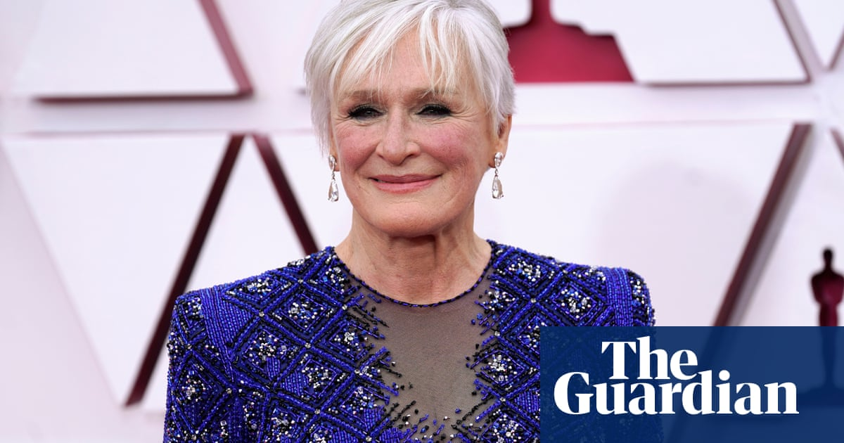 What links Glenn Close and Peter O'Toole? The Weekend quiz