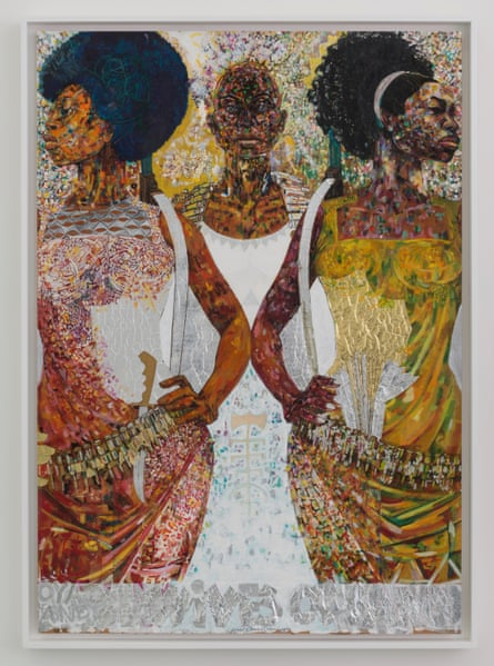 Wives of Shango, 1968