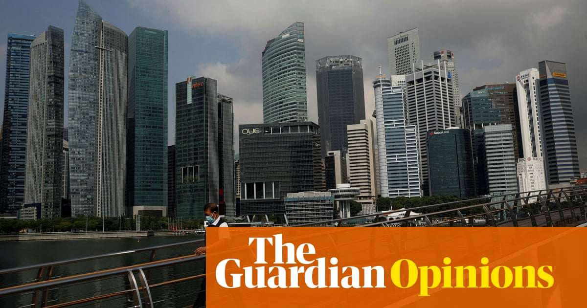 Singapore's new 'foreign interference' law leaves journalists like me with an impossible puzzle