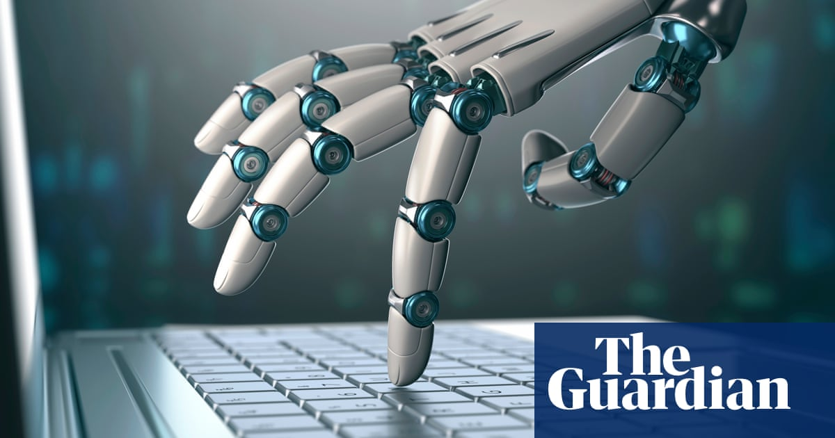 Will jobs exist in 2050? | Guardian Careers | The Guardian